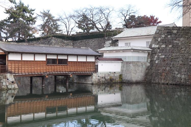 幕末・維新に輝く足跡を残す歴史の町 福井市