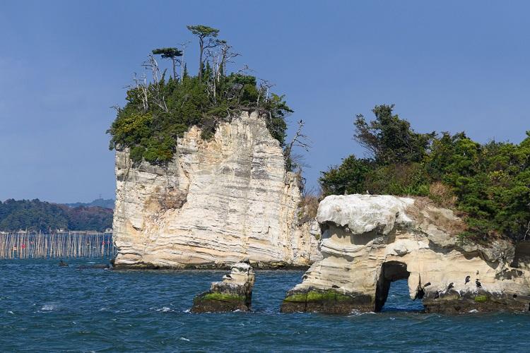 松島を訪れた芭蕉の心に思いめぐらせ 旅行作家・下川裕治がたどる「奥の細道」旅7