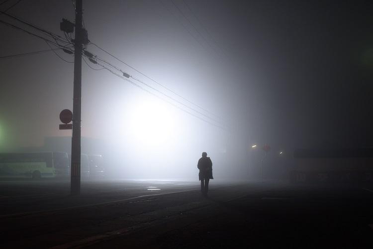 迫る夕闇、関所を越えて山形へ 旅行作家・下川裕治がたどる「奥の細道」旅9
