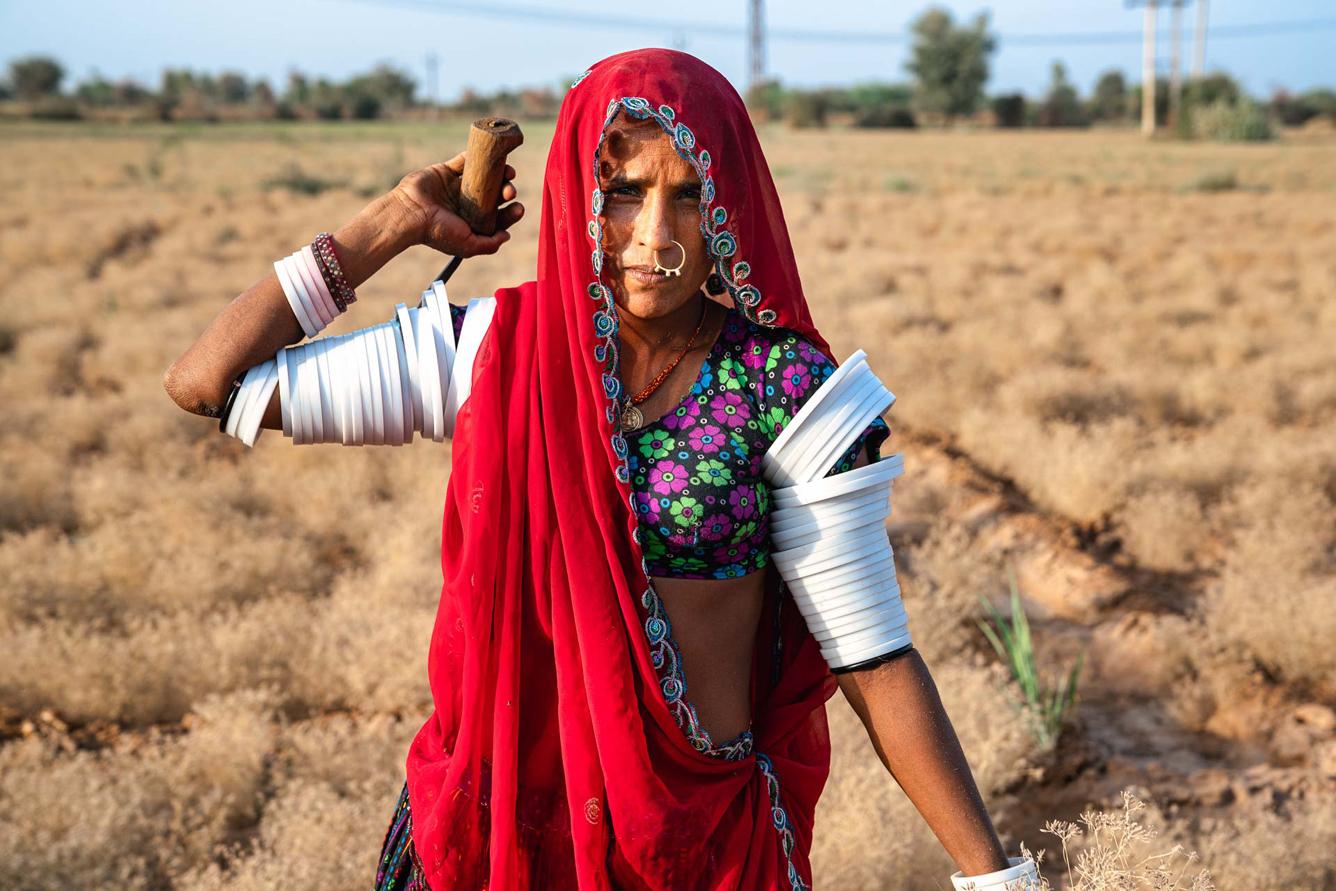 無駄があるからこそ美しい。グローバル化する中、インドで見つける「美」