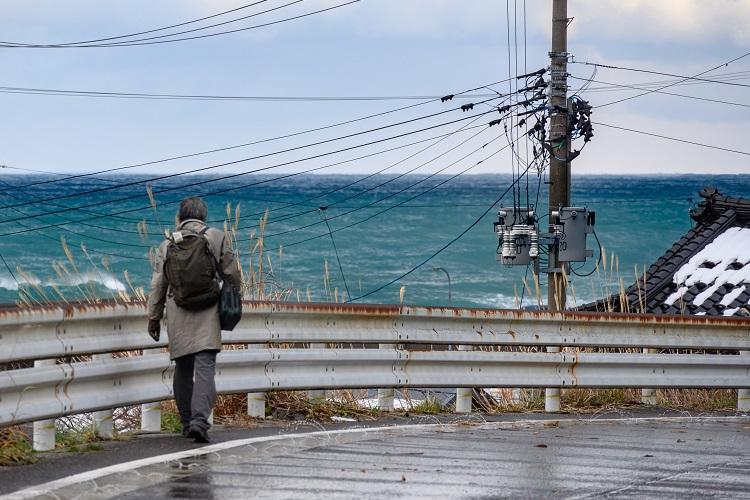 富山から石川への峠をめざして 旅行作家・下川裕治がたどる「奥の細道」旅13