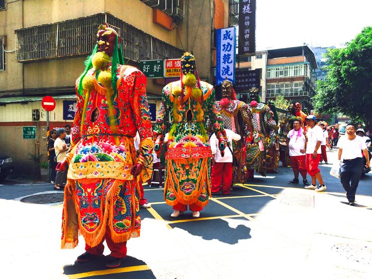 モデル・はな、台湾旅の最終日をおもいっきり楽しむ