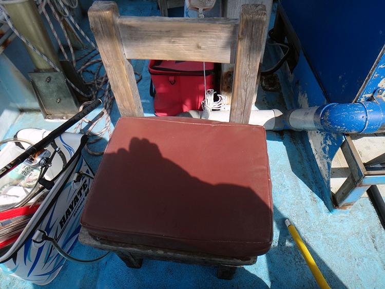 船から狙うメバル 大型3連に満足! 春の兵庫県・明石沖