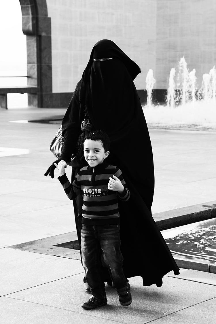 (105) 「あうん」の呼吸、絶妙な距離感 永瀬正敏が撮った親子