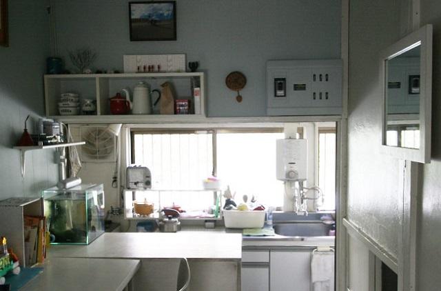 〈4〉武蔵野の「文化住宅」、半手作り生活