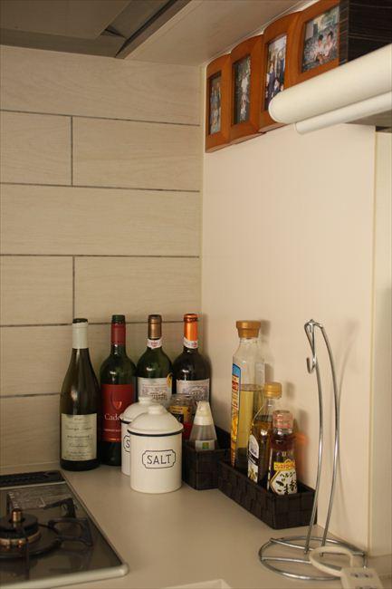 おいしかったワインの空き瓶はとっておいて、同じものを買ったら捨てるしくみ