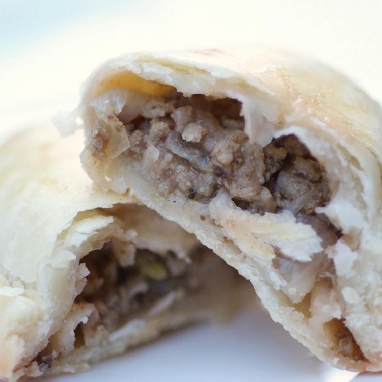 おばあちゃんの味が原点 ~ カサ・デ・エドゥアルド(チリ料理)