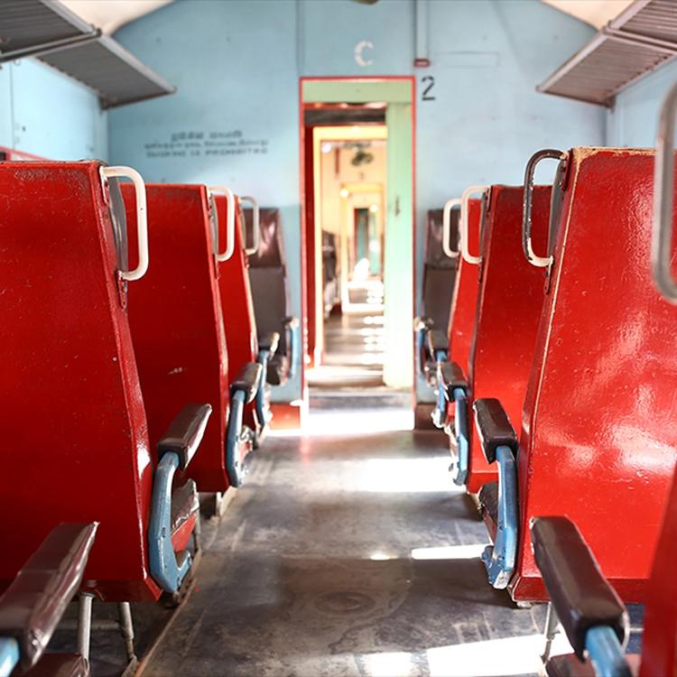 〈5〉列車の旅が好き