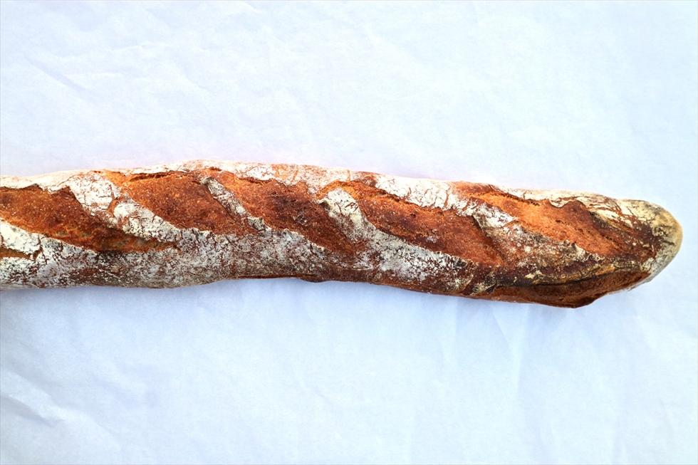 湘南小麦のバゲット