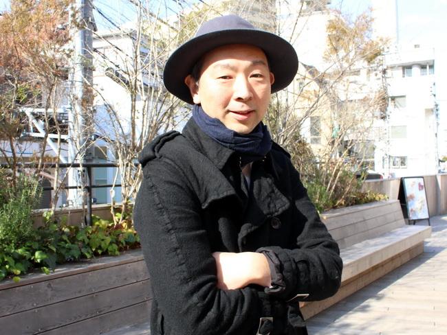 池田浩明さん