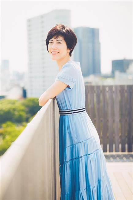 〈Woman's Talk〉選択肢の中で、一番面白いと思えることをやってみる 小島慶子さん(タレント、エッセイスト)