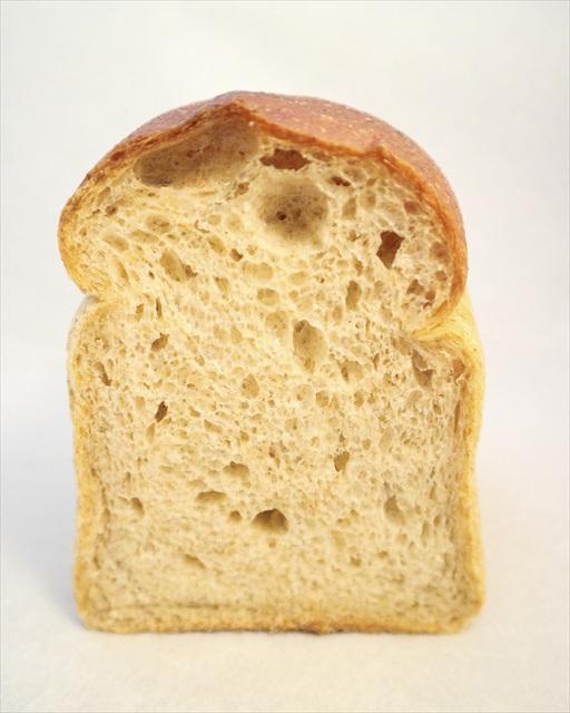 全粒粉のパン・ド・ミ