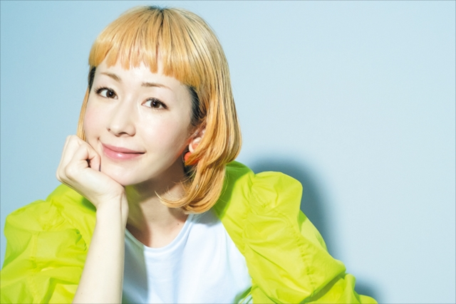 〈Woman's Talk〉「私の気持ちを全部表現したい。誰かを元気にしたい」木村 カエラさん(歌手)