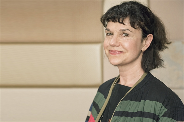 〈Woman's Talk〉「どんな厳しい状況下でも、それは冒険とみなします」 マリーナ・ロシャクさん(プーシキン美術館館長)