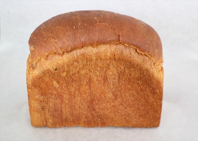 2/10 ニブン食パン