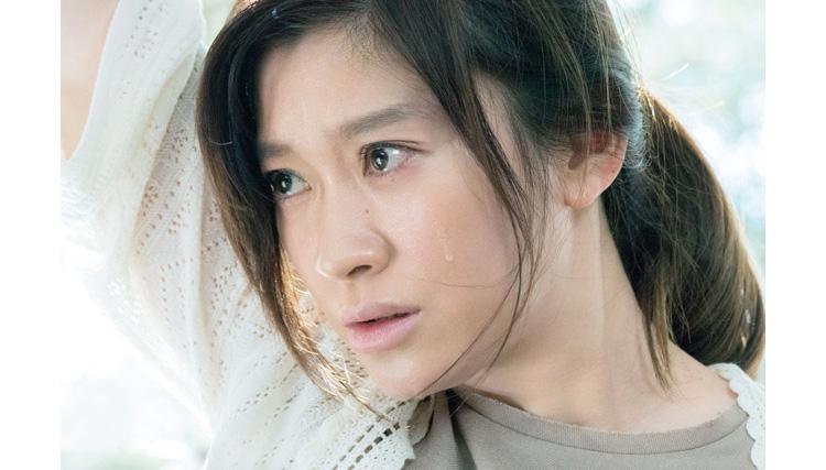 『人魚の眠る家』篠原涼子さん「弱くて小さな自分が恥ずかしくなるくらい、大きくて大事なことを現場から学んだ」