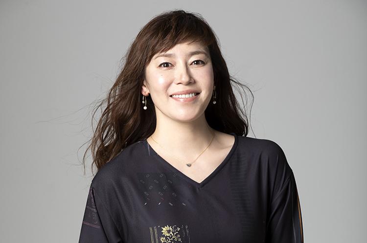 「母親になって、少しのことには動じなくなった」須藤理彩さん(女優)