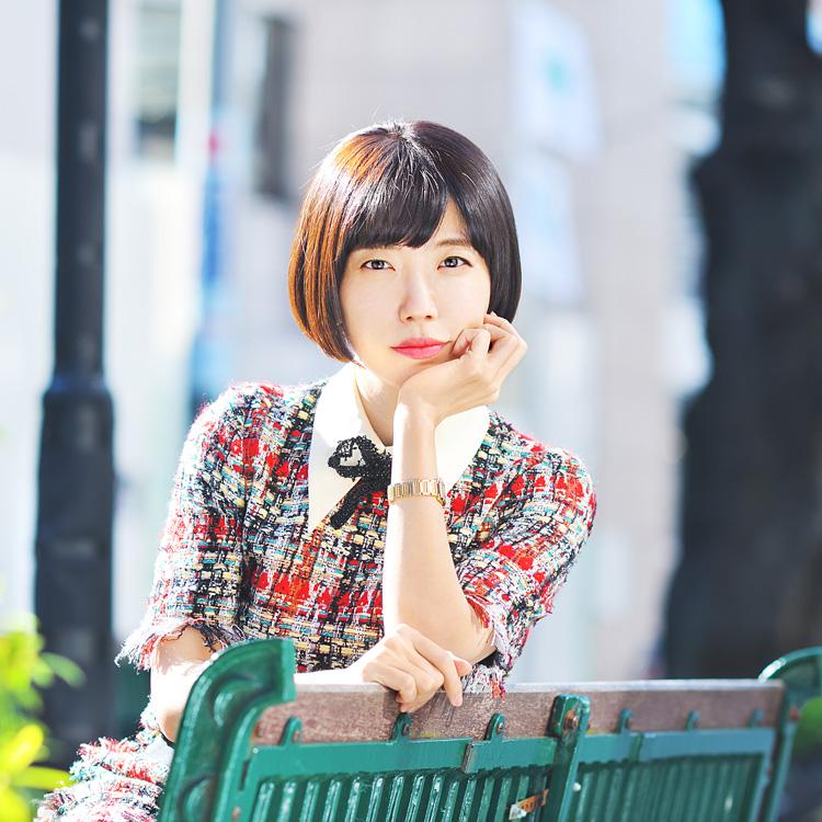 川上未映子さん「性差別はあらゆる被害につながる問題。言うことを当たり前にしていきたい」(後編)