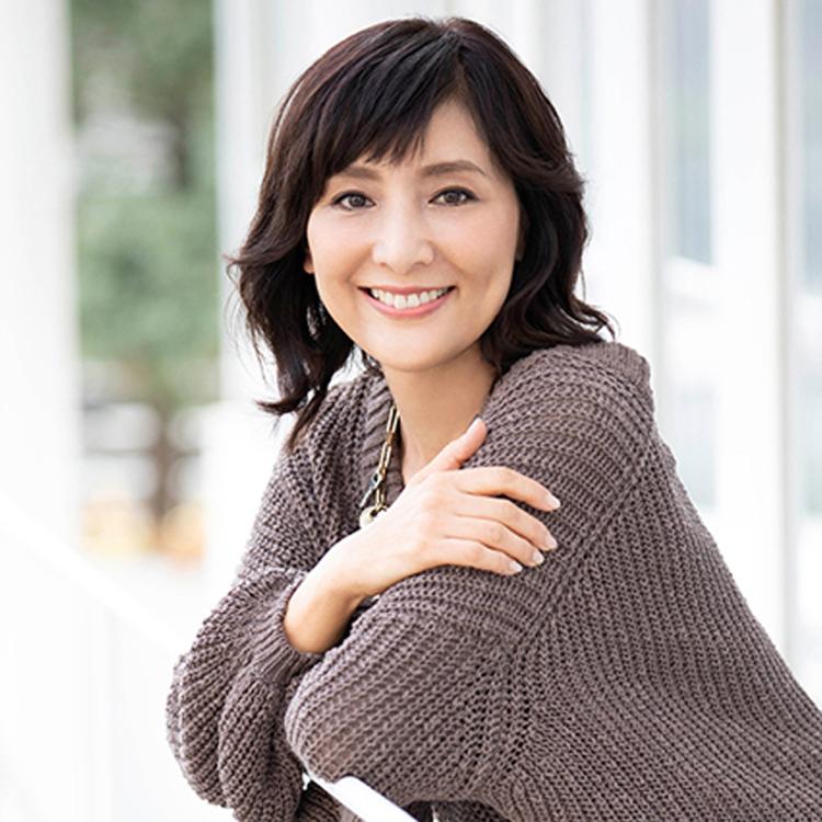 「何にでも興味を持って、何にでもチャレンジしたくなる」生田智子さん(女優)