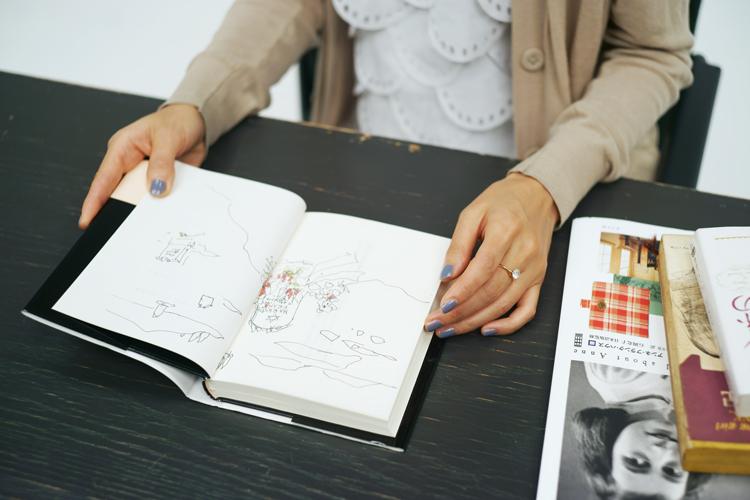 作家・小林エリカさん、最愛の父との別れと遺された日記