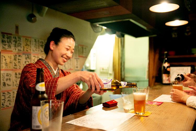 「作り手の見栄がない料理は美しい」。鎌倉の6席しかない店で味わう『名もなき料理』