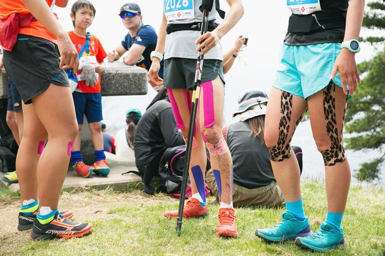 1mで25cmも登る!? 急斜面を駆け登る・駆け下る競技「バーティカルレース」