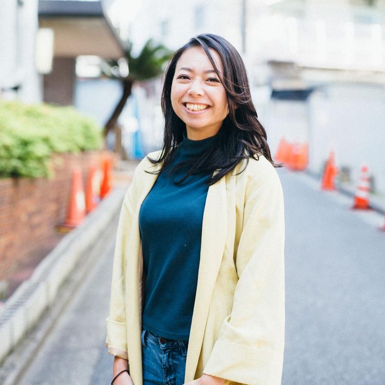 旅行系SNS運営会社:堀真菜実さん(33歳)
