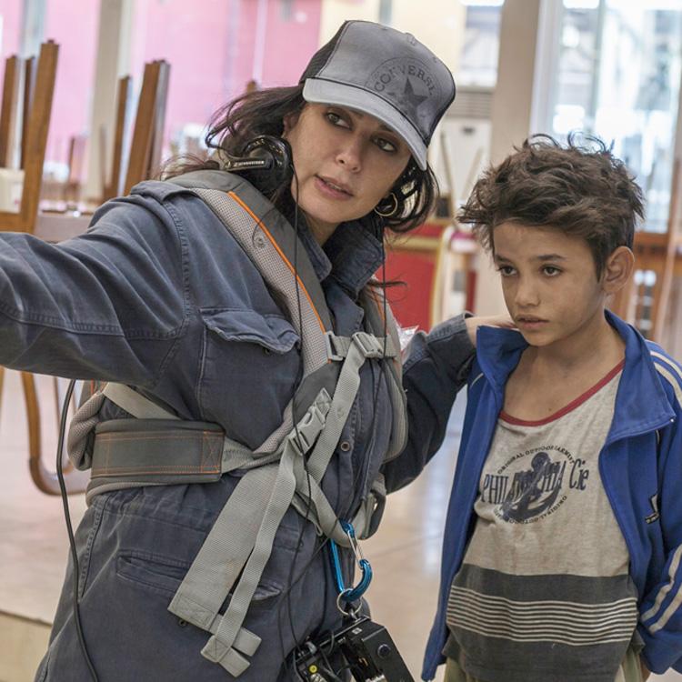 幼い目を通して描く、難民危機の現実 『存在のない子供たち』監督インタビュー