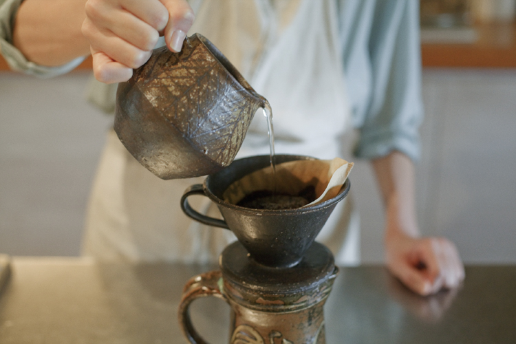 思い立ったときすぐ作れる、大人味のコーヒーゼリー