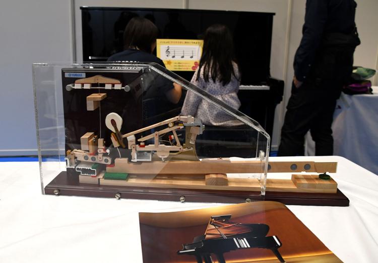 幼少期のピアノが将来のアンチエイジングに役立つ? 気鋭の研究者が親子らに講演