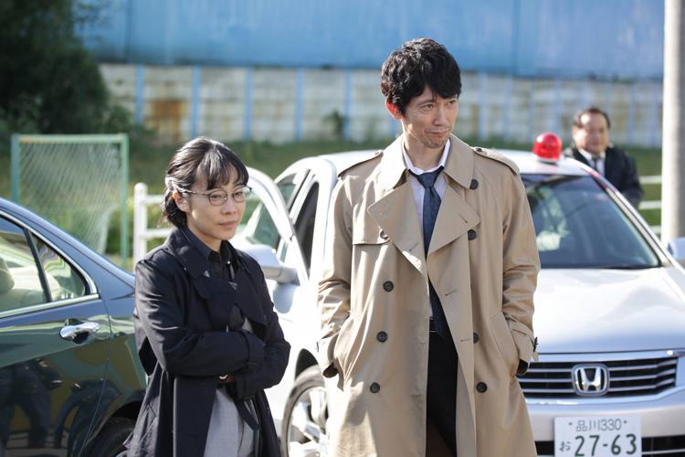 """俳優・山田真歩さんが語る""""暗黒時代""""を一緒に乗り切った相棒のこと"""