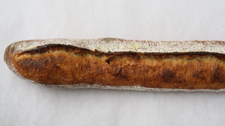 パンの新大陸、木更津へ! 豚一頭買いのバゲットサンド/カステット