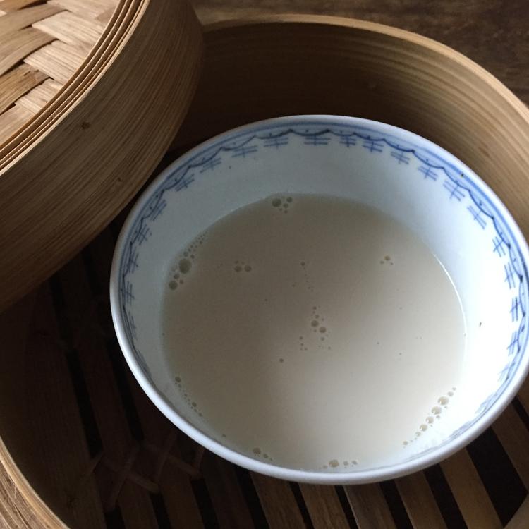 作り方は簡単! 朝ごはんに食べたい豆腐スープ/BEST TOFU