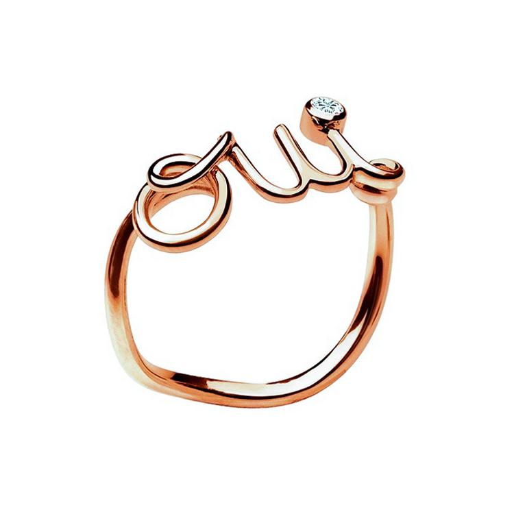 〈jewelry〉手元を眺めて、安心感や元気を