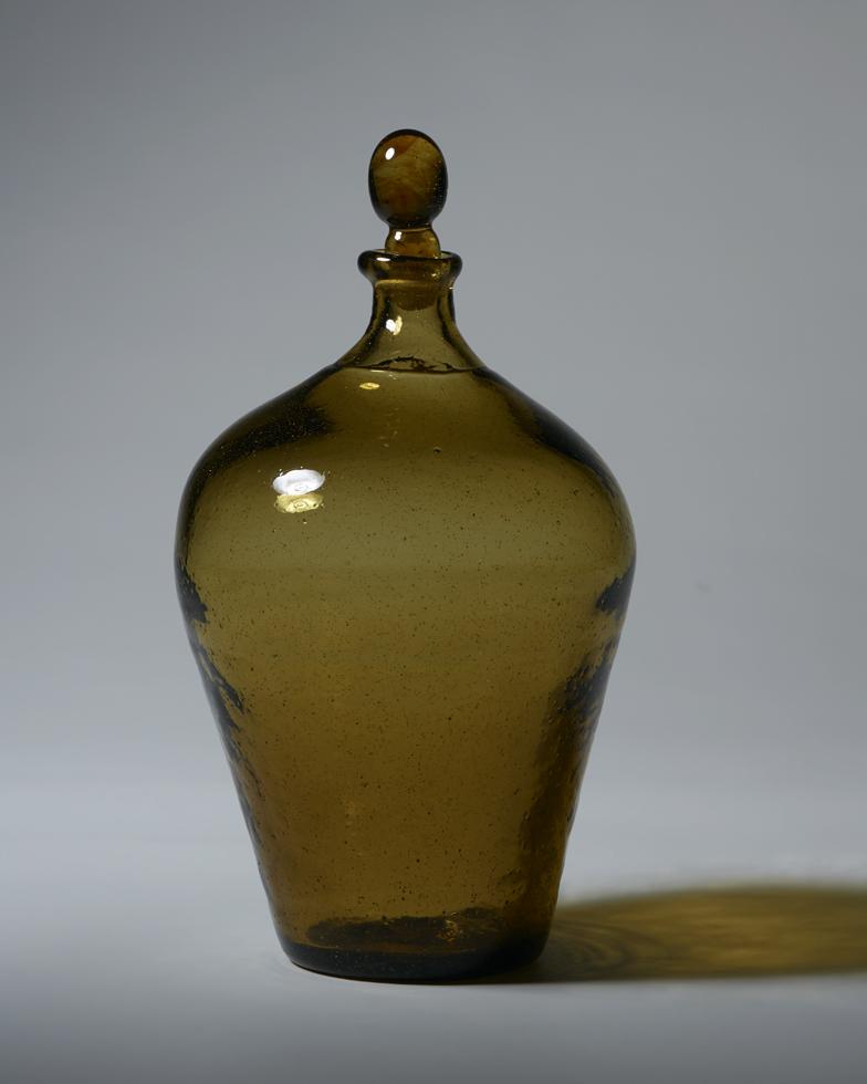 胴丸酒瓶 H15.5×W8.4cm