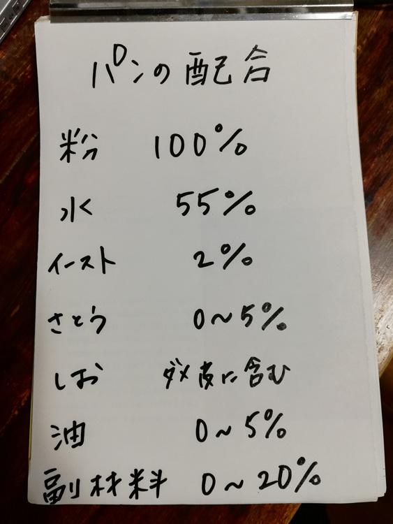 按田餃子の成長と「ダメ皮」の行く末