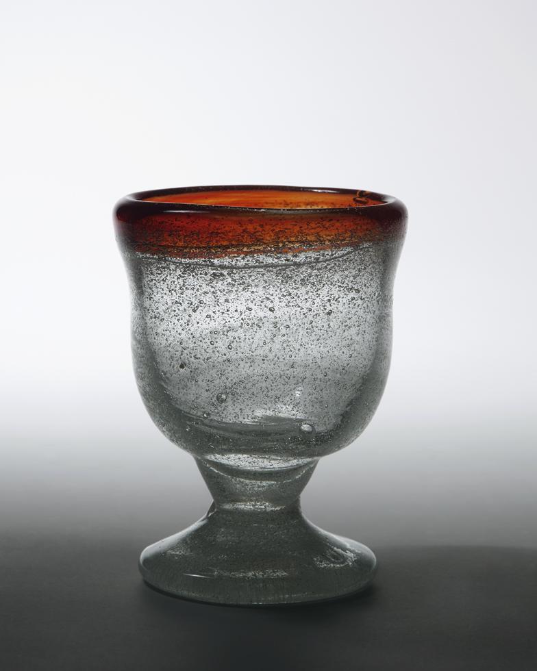 泡入り口紅酒杯 H9.6×W6.7cm