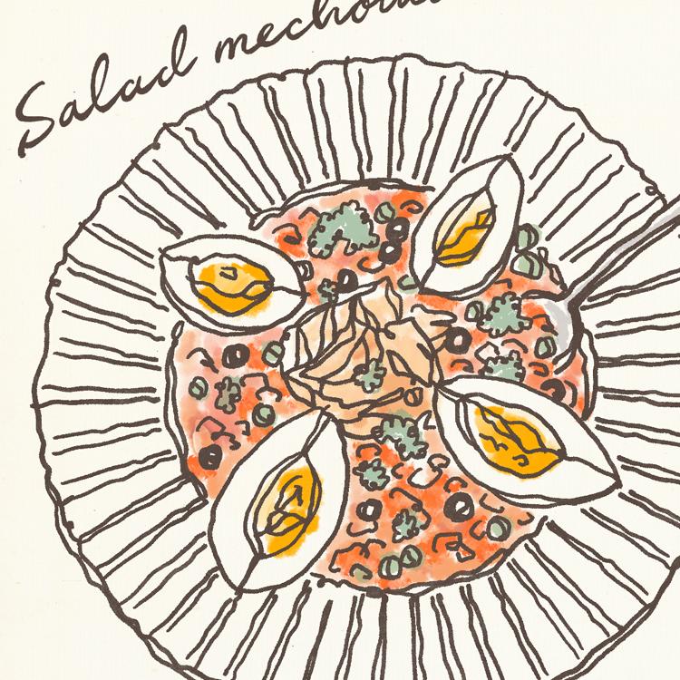 〈6〉料理で異文化を楽しむ/別府麻衣さん