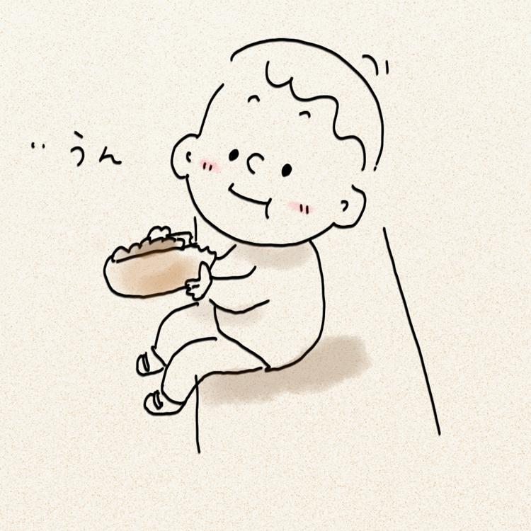 夕暮れの商店街で父と食べた、秘密のソースかつパン