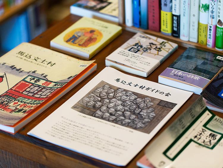 """〈142〉しんどい時こそ文学を 27歳が""""文士村""""で営む古書店 「あんず文庫」"""