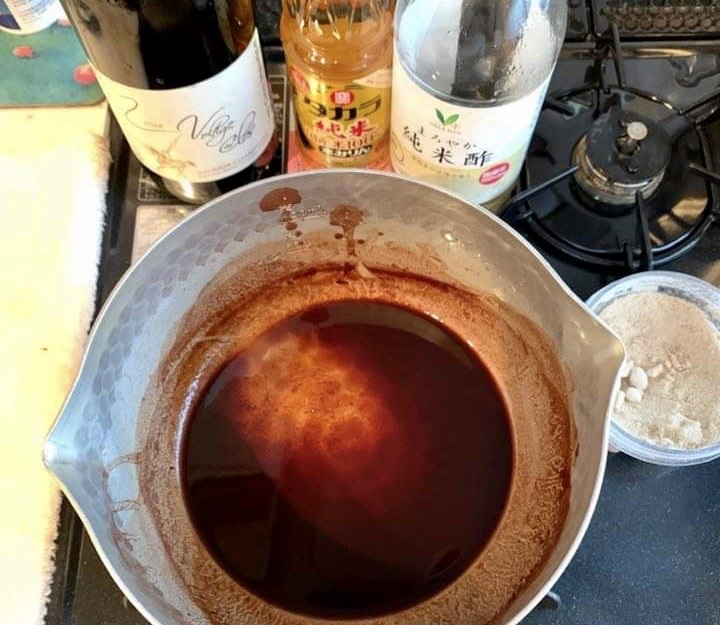 ワインに合う「みそ」。万能ソースに、隠し味に