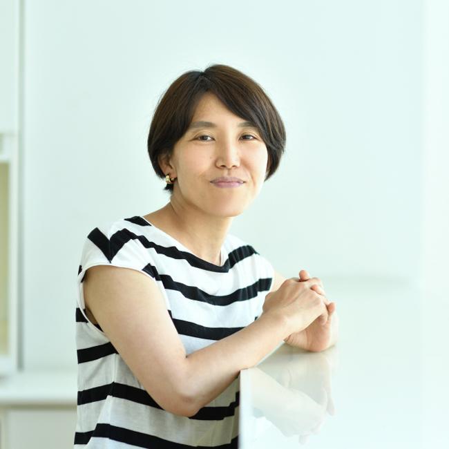 家政婦・タサン志麻さん コロナ時代に伝えたい「家族で食べる時間の楽しさ」