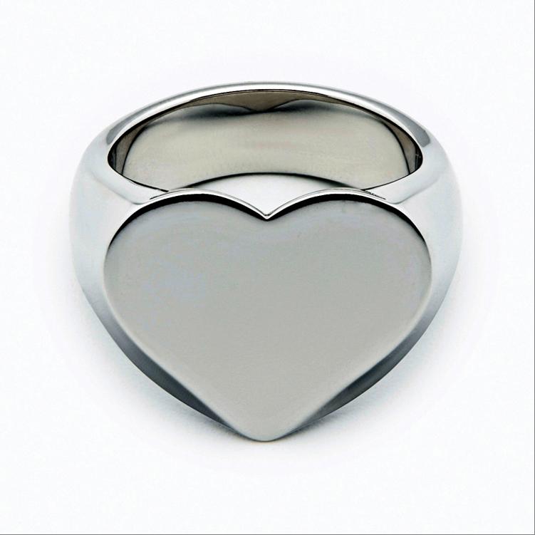〈jewelry〉指輪だってジェンダーレス