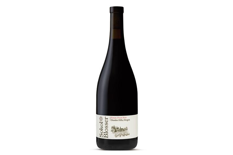 オレゴンの大自然が育むワインを、旬の秋鮭とともに