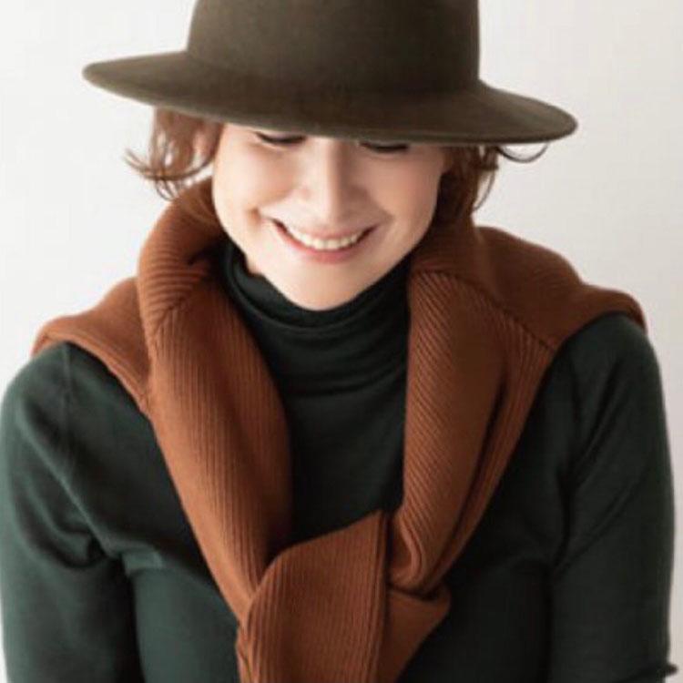 モデル・亜希さんが、オンラインでトーク&ワークショップを開催!
