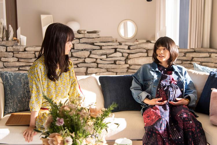 美村里江さん「幸も不幸も決めるのは自分自身。あの時、嘘をつかなくてよかった」