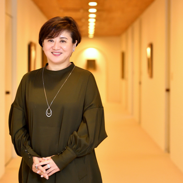 ポーラ初の女性社長・及川美紀さん「コロナ時代、化粧品会社に求められることは?」