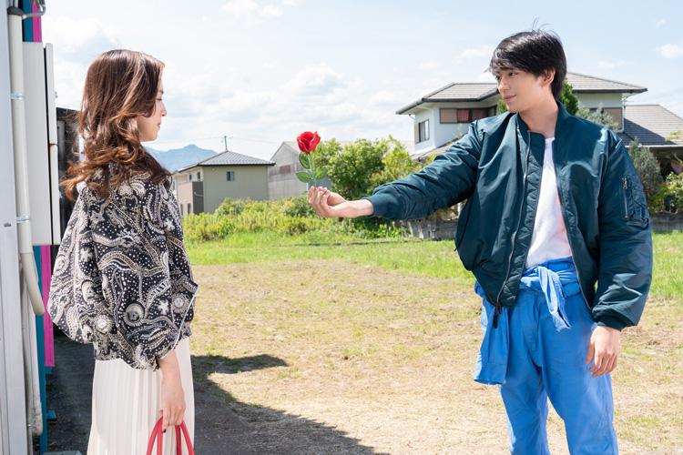 中村アンさん「自分はいったい何者……。俳優として覚悟を決めた30歳」