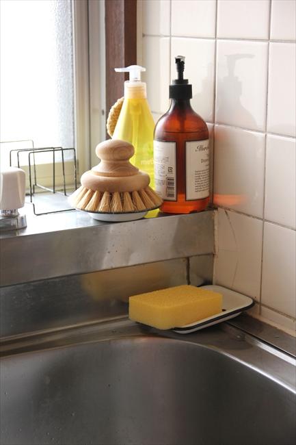 手洗い洗剤と食器用洗剤