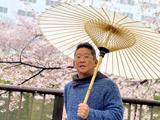 人生を変えた、戦友のようなお菓子 永餅屋老舗の安永餅 作家・秦建日子さん